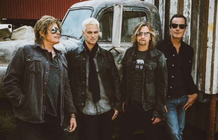 Concurso: ¡Gana una entrada doble para el concierto de Stone Temple Pilots y Bush!