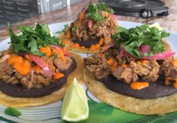 Día del taco: 5 opciones para celebrarlo como mexicano este domingo