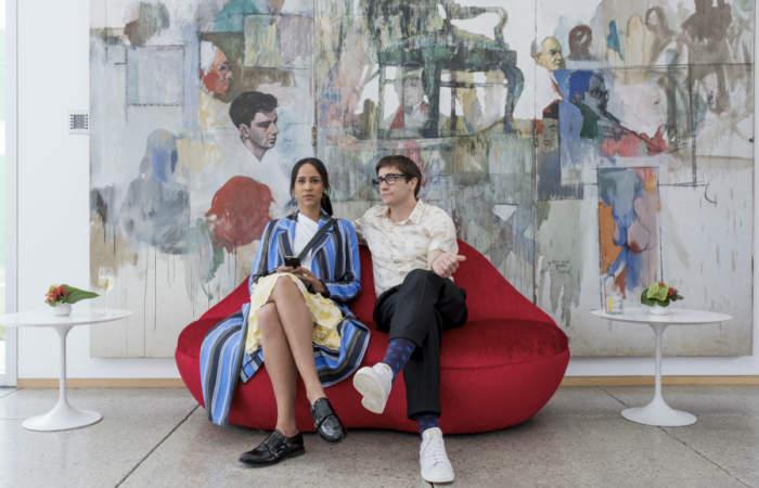 Velvet Buzzsaw, lo nuevo de Netflix en que Jake Gyllenhaal juega con terroríficas obras de arte