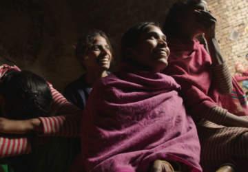 Documental de Netflix sobre la menstruación