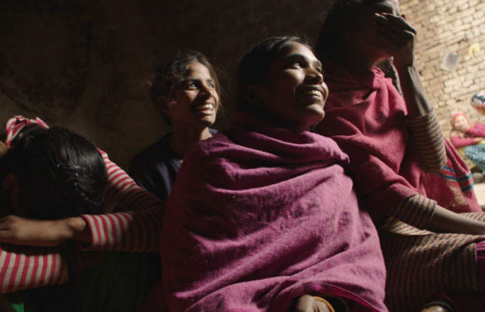 Así es el documental de Netflix sobre la menstruación que ganó el Oscar