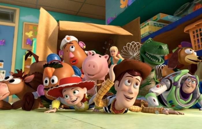 El conocido estudio de animación Pixar hará cursos gratuitos para diseñar en 3D