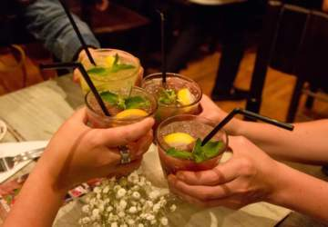 Bar Altazor: El bar donde puedes tomar todo lo que quieras por $ 5.990