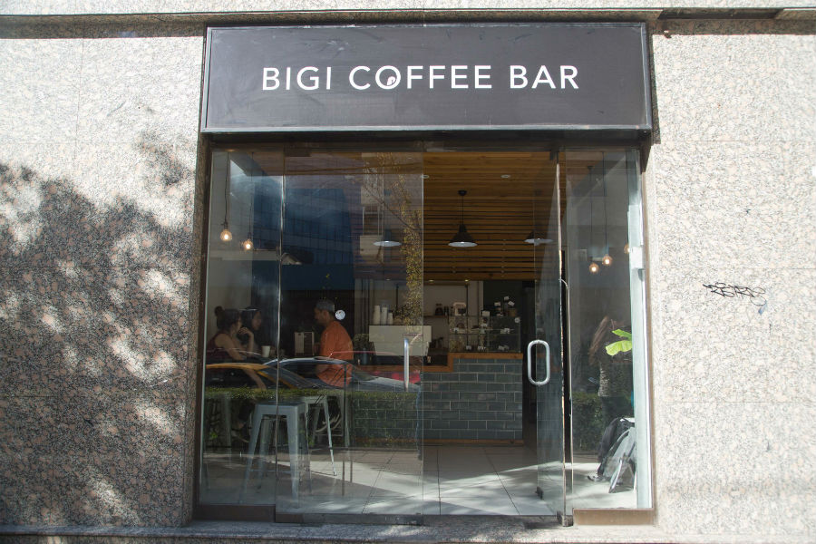 Bigi Coffee Bar