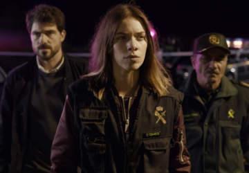 El sabor de las margaritas: La premiada serie policial gallega que cautiva en Netflix