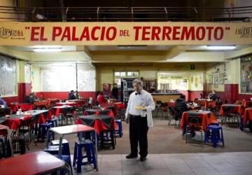 Bar Las Tejas