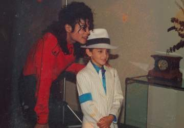 I Parte de Leaving Neverland online