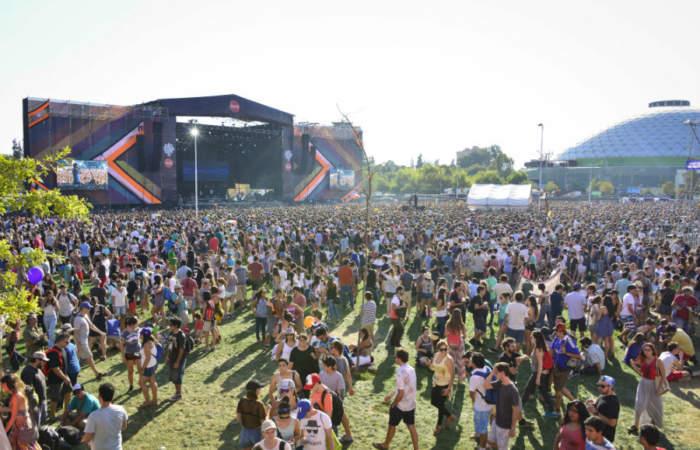 Estos son los precios de la celebración de los 10 años de Lollapalooza Chile