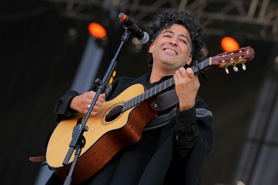 El concierto gratuito que hará Manuel García en La Pintana