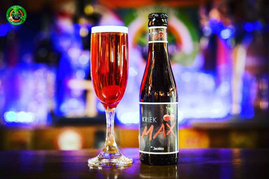 Irish Pub Saint Patrick's Day Restobar