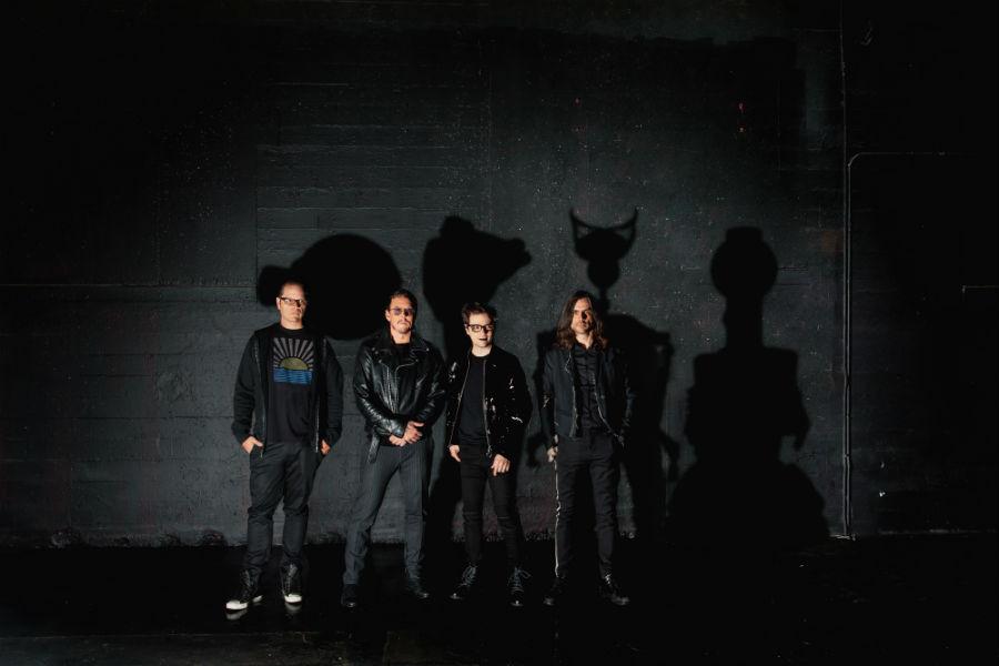 Todo lo que necesitas saber sobre el debut de Weezer en Chile