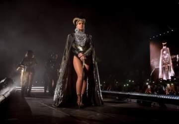 Beyoncé muestra el lado más íntimo de Coachella en documental de Netflix