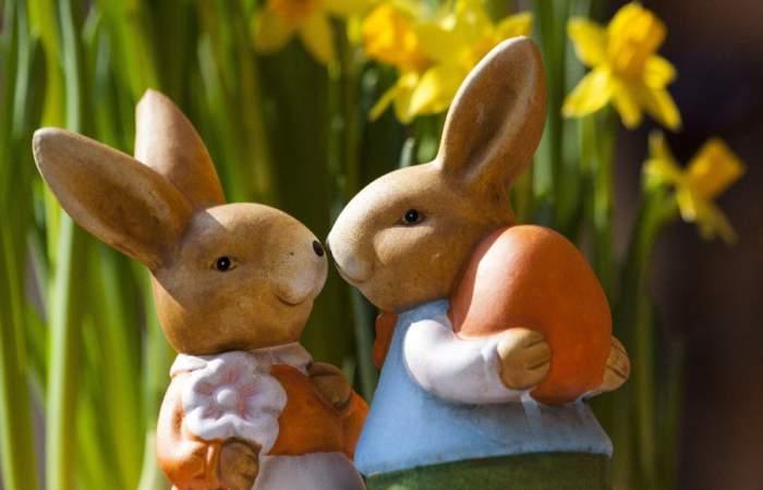 Dónde ir a buscar huevos de Pascua gratis este finde
