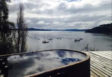 Airbnb en Chiloé