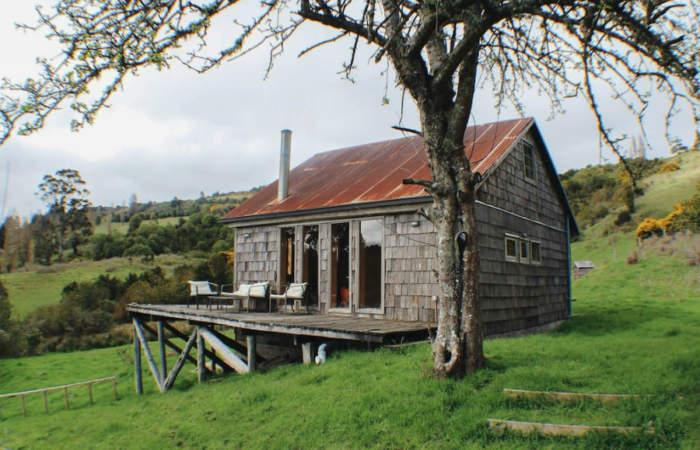 30 casas increíbles de Chile que puedes arrendar en Airbnb