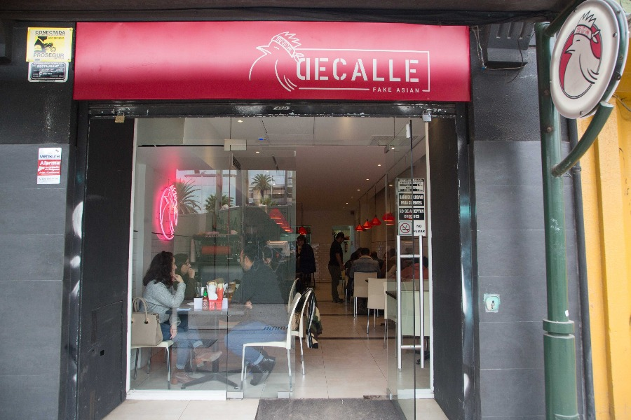 DeCalle