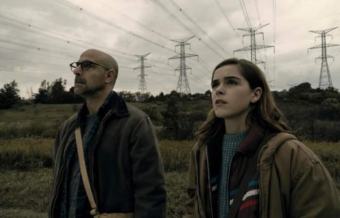 El Silencio, la nueva película de terror de Netflix que recuerda a Bird Box