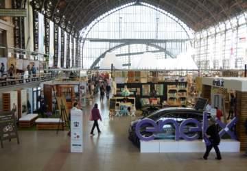 Feria Más Deco Market: Más de 100 expositores con lo último en diseño y decoración