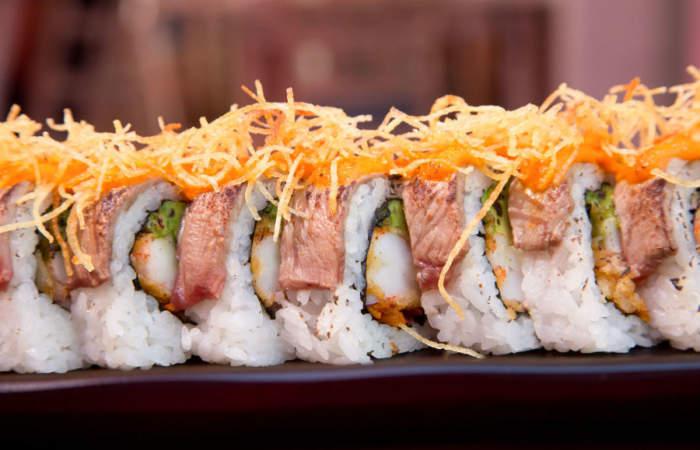 Concurso: ¡Gana un almuerzo para dos en Niki, la nueva barra de sushi de BordeRío!