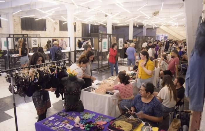 Festival Primavera Oficios llenará de artesanía el barrio Franklin