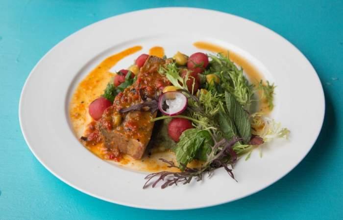 Amaia Restaurante: la alucinante cocina mapuche y changa de Maipú