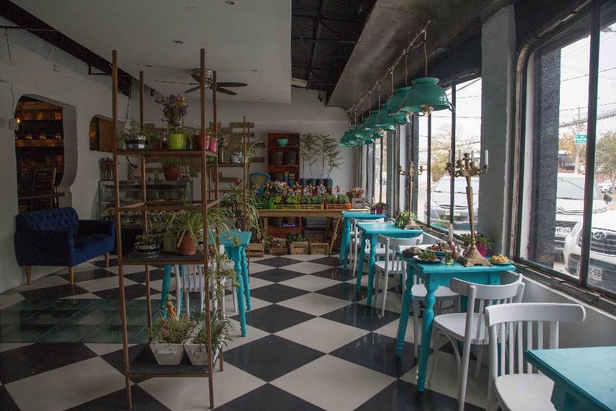 Amaia Restaurante