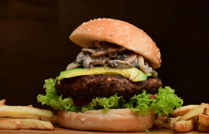 Canaima Burger, el local que tendrá hamburguesas 2×1 toda la semana
