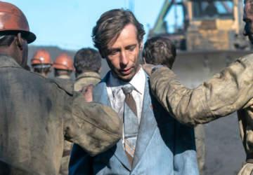 Chernobyl, episodio 3 HBO