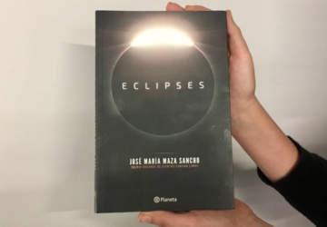 Eclipses José Maza