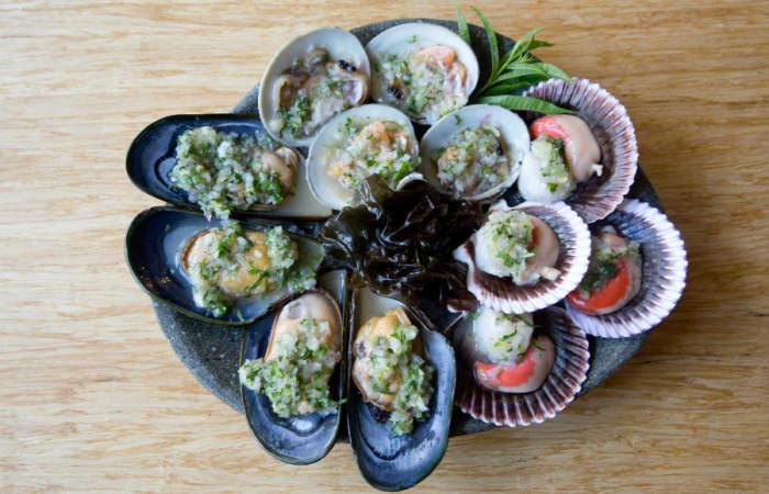 13 restaurantes donde comer buenos pescados y mariscos en el Mes del Mar