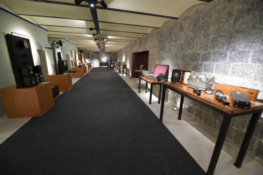 Museo Victoria