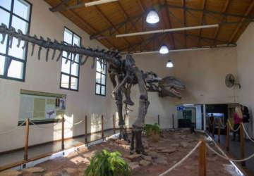 Museo Villa El Chocón