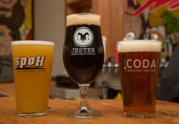 Santa Filomena 91, el bar cervecero donde pagas menos por tomar más