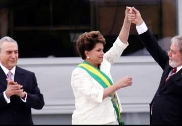 Al Filo de la Democracia: Un documental para saber y entender todo lo que está pasando en Brasil