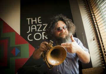 En la costanera de Coquimbo el eclipse solar será al ritmo del jazz y la cumbia