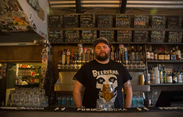 El gurú de las cervezas recomienda sus cinco favoritas