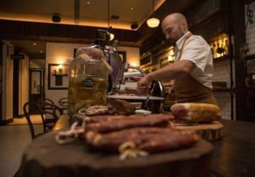 5 razones por las que adoramos a Polvo Bar de Vinos