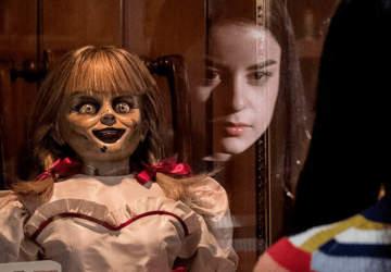 Annabelle 3: Viene a Casa: la terrorífica muñeca está de vuelta