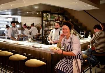 Ambrosía Bistró: el restaurante de la Mejor Chef latina ahora está en formato delivery