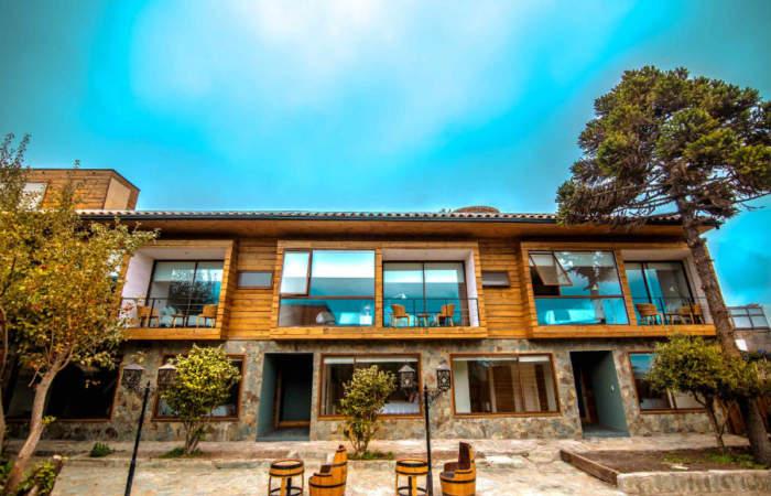 Concurso: Gana una estadía en el hermoso Hotel Mar y Vino en Pichilemu