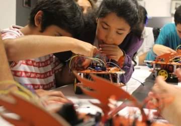 Gratis: Biblioteca Viva tendrá un julio de ciencia entretenida para los niños