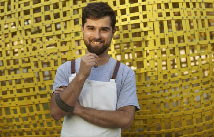 Las 5 chocolaterías favoritas de Gustavo Sáez, el mejor pastelero de Chile