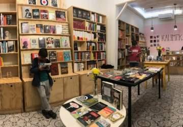 Las desconocidas librerías que los fanáticos de la lectura amarán