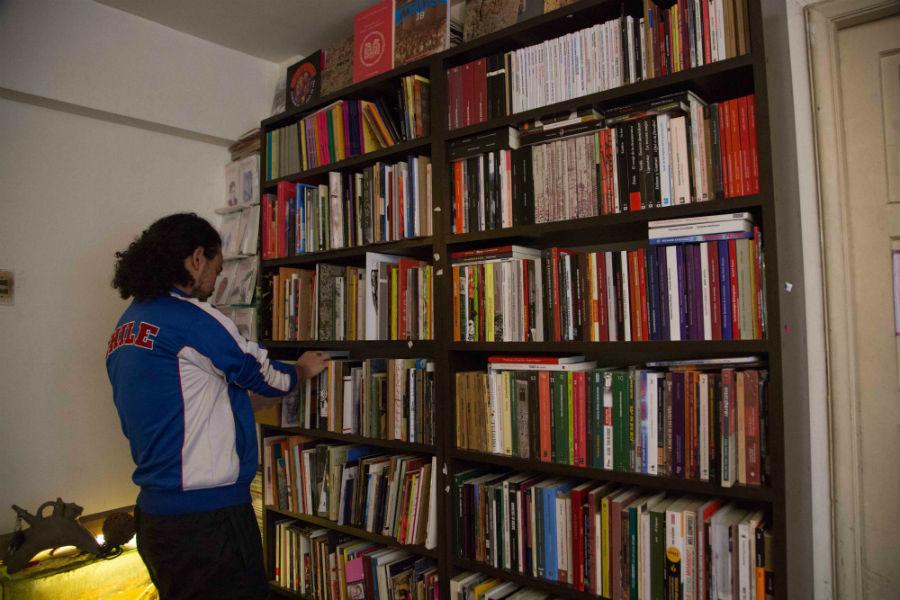 Pedaleo Librería