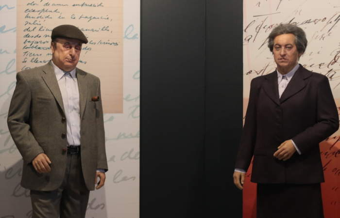 El esperado Museo de Cera de Las Condes ya tiene fecha de apertura