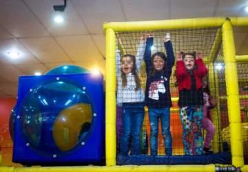 Winter Camp de Mampato: Una buena opción para los papás que no tienen descanso