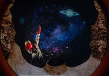 Llega a CorpArtes El Sueño de Mó, primera obra infantil de la compañía Teatrocinema