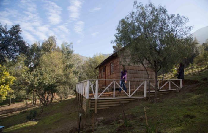 Museo de la Vivienda: Un entretenido recorrido por las casas que han marcado la historia de Chile