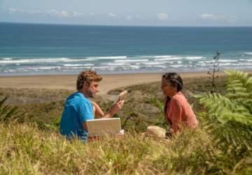 Amor en Obras endulza Netflix con romance y una postal de Nueva Zelanda