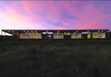 Casa Chiloé Airbnb
